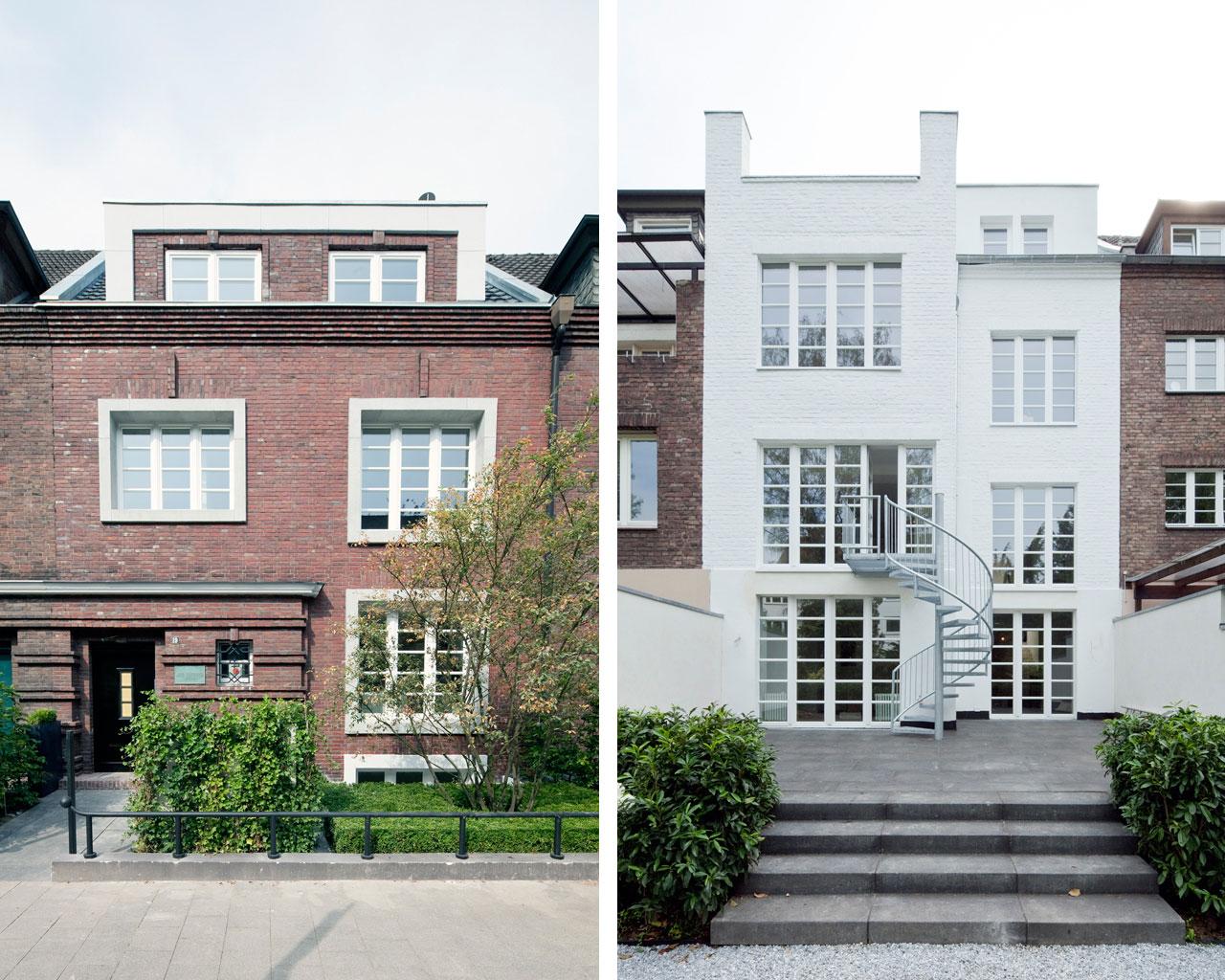 Stadtvilla innenarchitektur  Architekturbüro Angelika Hülser Stöhr: UMBAU MIT INNENARCHITEKTUR ...