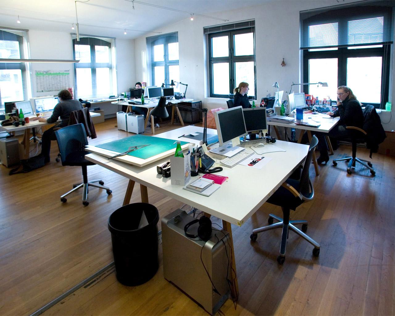 Architekturbüro 2