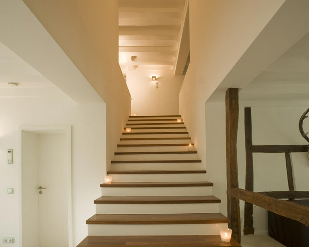 Captivating Treppe Architektur Great Pictures