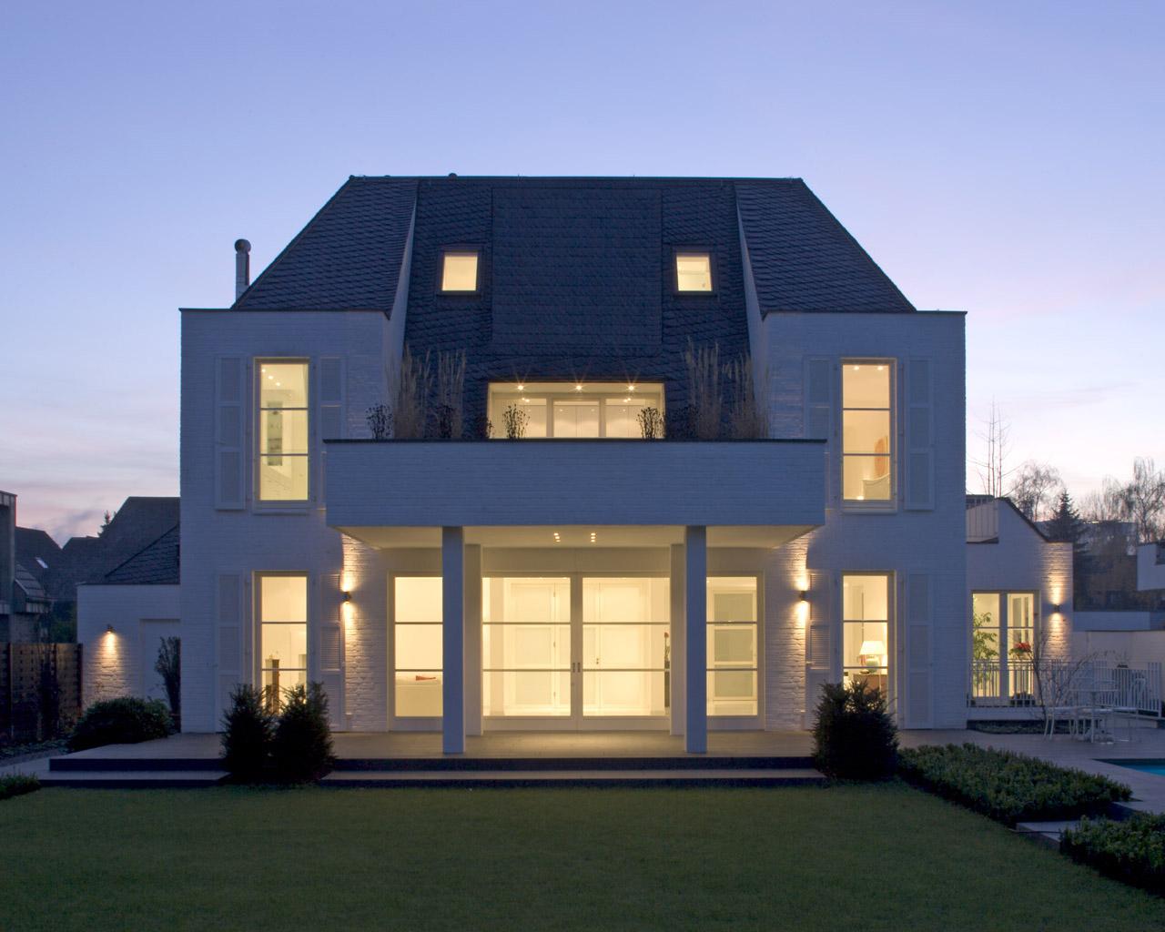 Architekt for Architekt einfamilienhaus