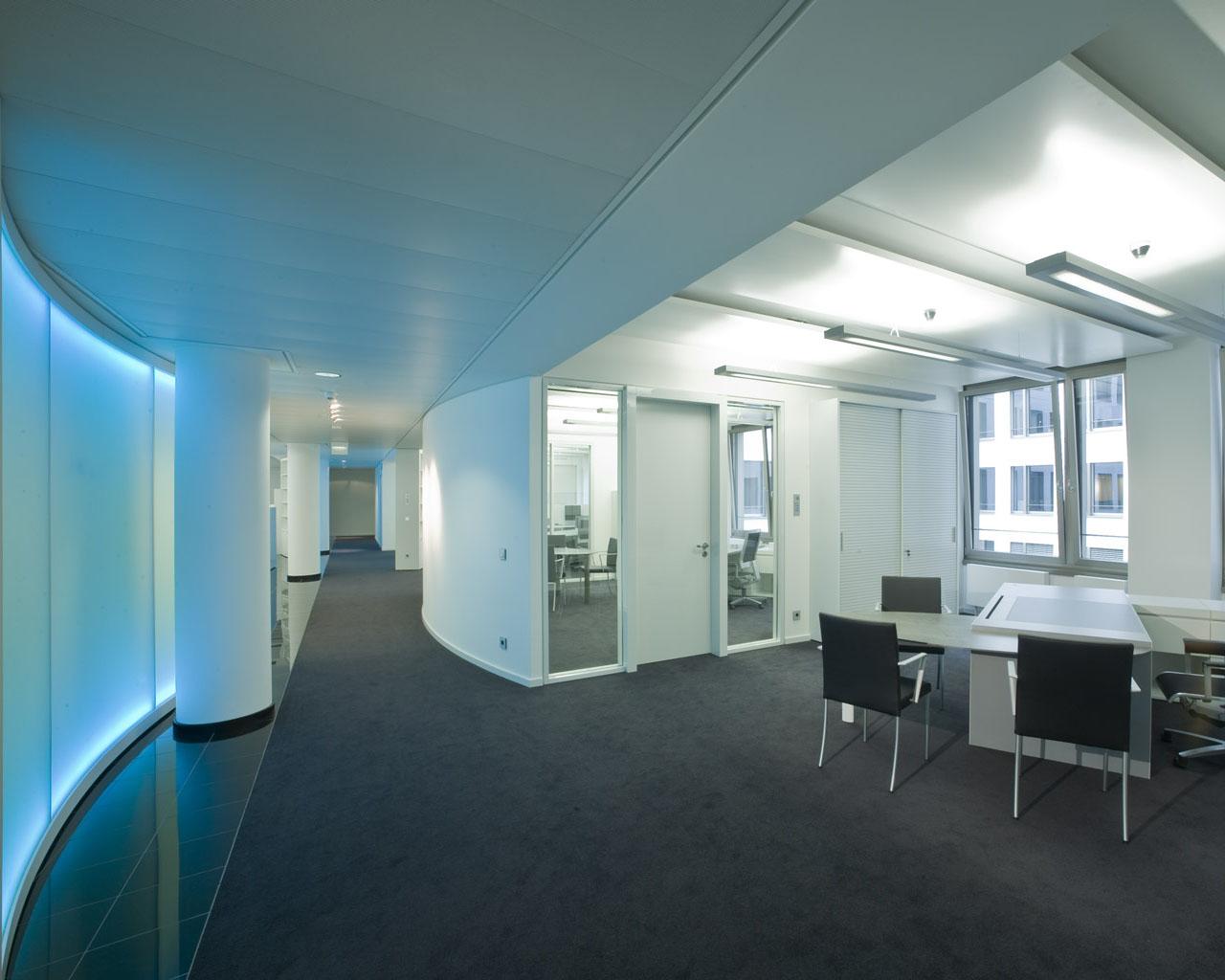 Farben Entwerfen Für Architektur Projekte 1: Architekturbüro Angelika Hülser Stöhr: Projekte