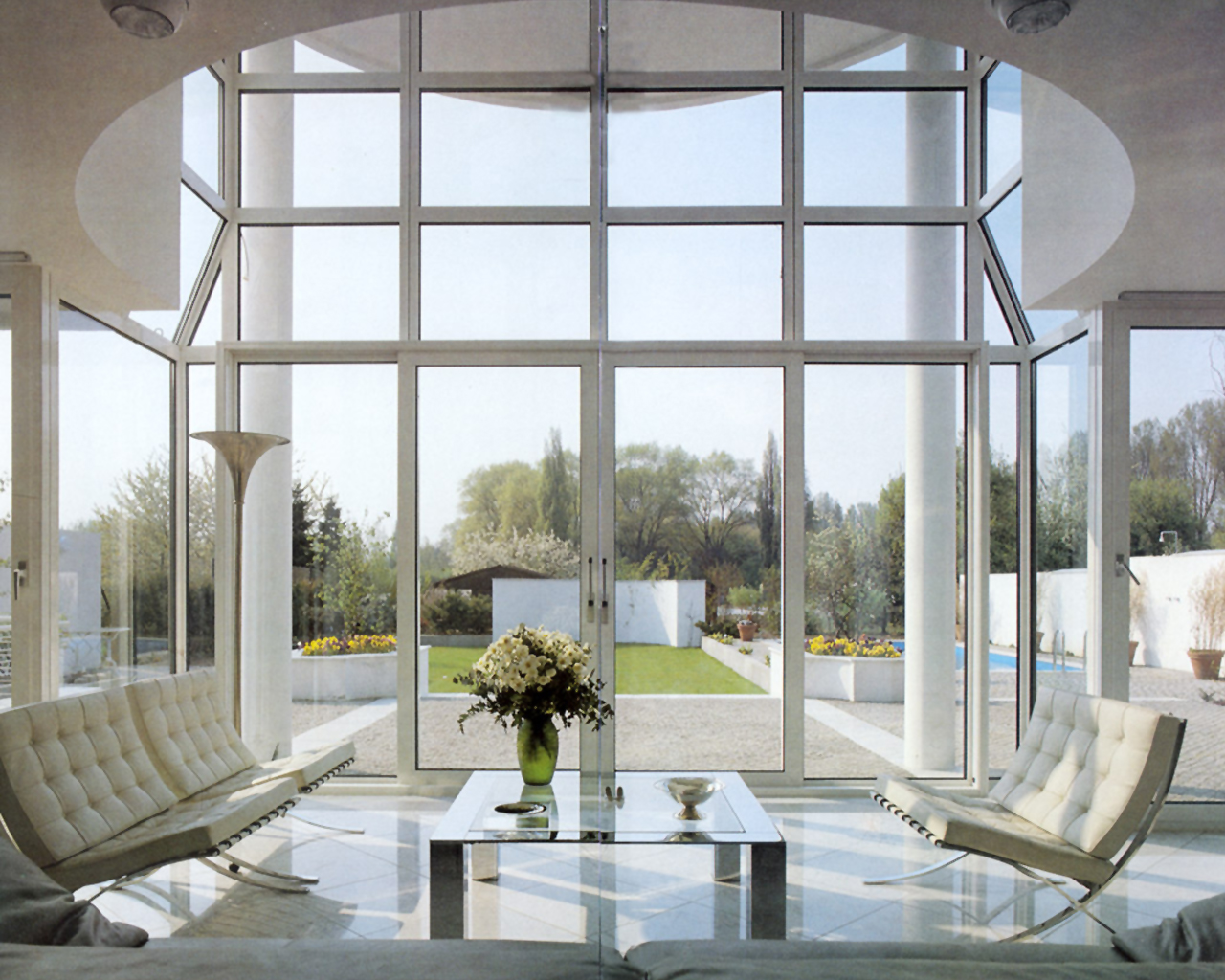 Architekturbüro Angelika Hülser Stöhr: NEUBAU MIT INNENARCHITEKTUR
