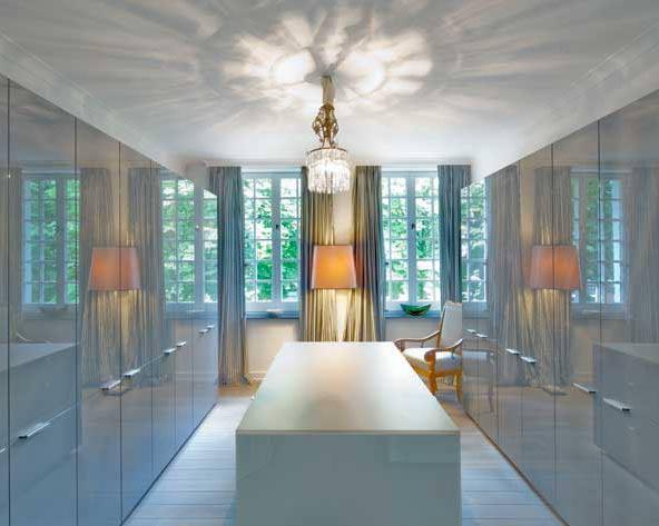 architekturbüro angelika hülser stöhr: umbau mit innenarchitektur, Innenarchitektur ideen